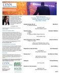 2018-2019 Dean's Showcase No. 4 by David Brill, Guzal Isametdinova, Yana Lyashko, Shiyu Liu, Ricardo Lemus, Tom Wong, Sonya Nanos, Kayla Williams, Sheng Yuan Kuan, Tyler Coffman, Yue Yang, and Lydia Roth