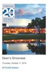 2019-2020 Dean's Showcase No. 1 by Jannina Eliana Pena, Jovani Williams, Xiaoxiao Wang, Lydia Roth, Gabriel Galley, Guzal Isametdinova, Robiyakhon Akromova, Gerhardt Arosemena Ott, Shuyi Wang, and Sheng Yuan Kuan