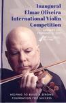 EOIVC 2017 by Lynn University Philharmonia, Guillermo Figueroa, Elmar Oliveira, and Elmar Oliveira International Violin Competition