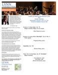 2016-2017 Master Class - Daniel Shapiro (Piano) by Daniel Shapiro, Hikari Nakamura, Ying Peng Wang, Xiaoxiao Wang, Tinca Belinski, Axel Rojas, and Alfonso Hernandez