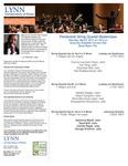 2016-2017 Master Class - Penderecki String Quartet