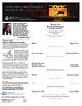 2013-2014 Master Class - Kenneth Thompkins (Trombone)