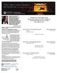 2013-2014 Master Class - Phillip Evans (Piano)