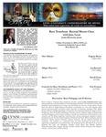 2012-2013 Master Class and Recital - Jose Leon (Bass Trombone)