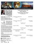 2012-2013 Master Class - Elmar Oliveira (Violin)