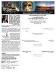 2012-2013 Master Class - Leonard Hindell (Bassoon)