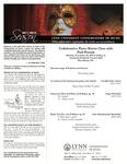 2011-2012 Master Class - Paul Posnak (Collaborative Piano)