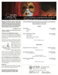 2011-2012 Recital & Master Class - David Northington (Piano)