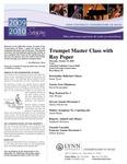 2009-2010 Master Class - Roy Poper (Trumpet)