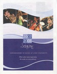 2007-2008 Master Class - Lilia Boyadjieva (Piano)