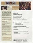 2005-2006 Master Class - Yoshikazu Nagai (Piano)