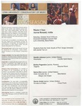 2004-2005 Master Class - Aaron Rosand (Violin)
