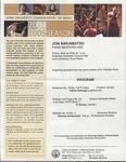 2004-2005 Master Class - Jon Nakamatsu (Piano)