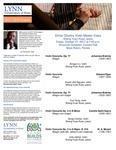 2017-2018 Master Class - Elmar Oliveira (Violin) by Elmar Oliveira, Sheng Yuan Kuan, Zong Jun Li, Huyen Anh Nguyen, Yue Yang, Sergio Carleo, and Julia Jakkel