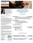 2017-2018 Master Class and Mini-Recital - Nancy Elton (Piano)