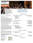 2016-2017 Master Class and Mini-Recital - Michael Lewin (Piano) by Michael Lewin