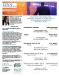 2018-2019 Master Class - Elmar Oliveira (Violin) by Elmar Oliveira, Daniel Guevara, Yue Yang, Zulfiya Bashirova, Ricardo Lemus, Ming Yue Fei, Guzal Isametdinova, Sheng Yuan Kuan, and Joshua Cessna