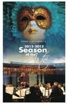 2012-2013 Mostly Music: Debussy by Douglas DeVries, Yasa Poletaeva, Anna Tsukervanik, Josiah Coe, Yuliya Kim, Roberta Rust, Philip Evans, Carlos Ortega, Lisa Leonard, and Carol Cole