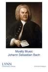 2018-2019 Mostly Music: Johann Sebastian Bach