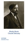 2017-2018 Mostly Music: Claude Debussy