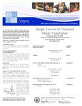 2007-2008 Single Lovers of Classical Music by Valentin Mansurov, Tao Lin, Elena Chernova, Girard Villanueva, Aziz Sapaev, Ni Peng, Seul-A Lee, Vasile Sult, and Wallas Pena