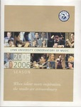 2005-2006 Brass Ensemble by Marc Reese, Chung Park, and Gregory Miller