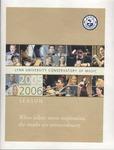 2005-2006 Brass Ensemble