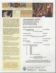 2004-2005 Lynn University Chorus Concert