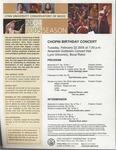 2004-2005 Chopin Birthday Concert