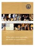 2005-2006 Lynn University Chamber Orchestra