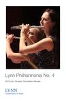 2015-2016 Philharmonia No. 4