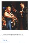 2014-2015 Philharmonia No. 5
