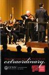 2013-2014 Lynn Philharmonia Season Program