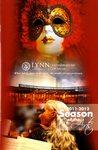 2011-2012 Lynn Philharmonia Season Program