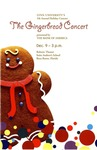 2007-2008 Gingerbread Holiday Concert