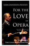 2014-2015 For the Love of Opera