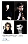 2016-2017 Heal Haiti Through Music by Lynn University Philharmonia, Guillermo Figueroa, Jean Vaillant, Akmal Irmatov, Matthew Calderon, Cameron Hewes, and David Brill