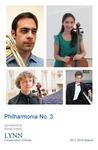 2017-2018 Philharmonia No. 3