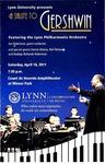 2010-2011 A Salute to Gershwin