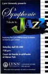 2011-2012 Philharmonia at Mizner - A Symphonic Tribute to Jazz