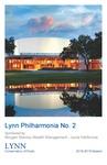 2018-2019 Philharmonia No. 2