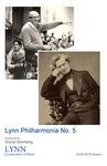 2018-2019 Philharmonia No. 5 by Lynn University Philharmonia, Guillermo Figueroa, Jon Manasse, Rafael Davila, Master Chorale of South Florida, Brett Karlin, and Girl Choir of South Florida