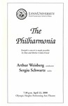 1999-2000 The Philharmonia