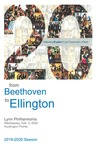 2019-2020 Philharmonia at Huntington Pointe: From Beethoven to Ellington