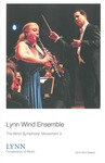 2014-2015 Lynn University Wind Ensemble - The Wind Symphony: Movement 3
