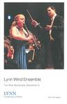 2014-2015 Lynn University Wind Ensemble - The Wind Symphony: Movement 3