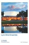 2017-2018 Lynn University Wind Ensemble - Tasty Suites: Movement 2