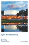 2018-2019 Lynn University Wind Ensemble - The Wind Concerto: Movement 2,