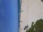 Deerfield Beach Social Distancing by Christelle Mehu