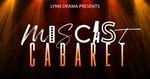 Miscast Cabaret by Lynn University